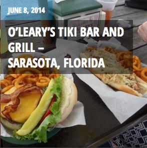 O'Leary's Sarasota