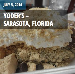 Yoders, Sarasota