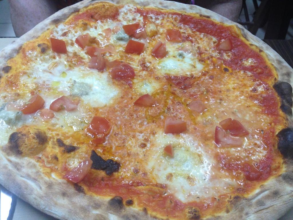 Pizza Rossi - Paris