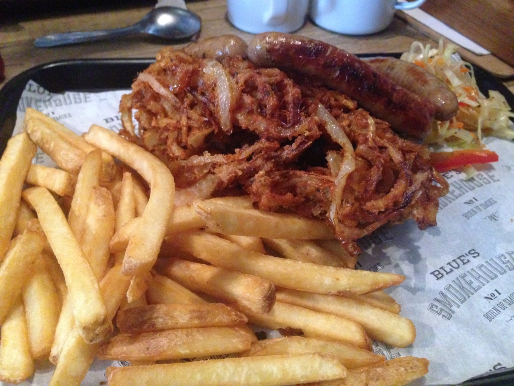 Blue's Smokehouse - Bracknell (5)